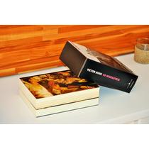 Livro Os Miseráveis - Box 2 Volumes - Victor Hugo -
