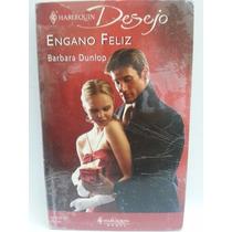 Romance: Desejo Harlequin Nº110 B. Dunlop - Frete Grátis