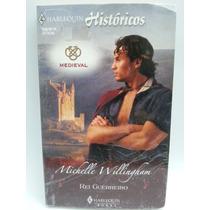 Romance: Harlequin Históricos Medieval Nº066 - Frete Grátis