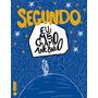 Segundo Livro Eu Me Chamo Antônio - Pedro Gabriel - Lacrado