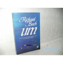 Livro De Richard Bach - Um Da Editora Record