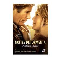 Livro Noite De Tormenta / Nicholas Sparks / Novo Conceito