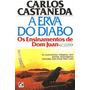 Livro- Carlos Castaneda- A Erva Do Diabo- Frete Gratis