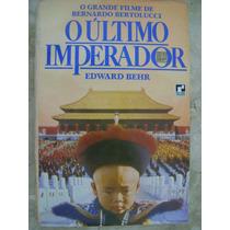 O Último Imperador Edward Behr