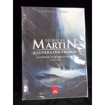 A Guerra Dos Tronos - Martin George R.r