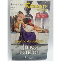 Romance: Harlequin Históricos Imp. Romano Nº042 Frete Grátis