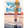 Vivian Contra O Apocalipse Livro Katie Coyle
