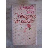 Momentos De Paixão - Danielle Steel