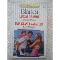 Lendas De Amor, Uma Grande Aventura, Bianca #664