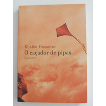 Livro O Caçador De Pipas- Khaled Hosseini