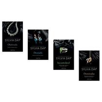 Coleção The Georgian - Sylvia Day (4 Livros) #