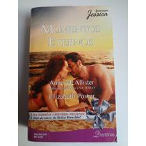 Livro Harlequin Jessica 2 Historias Ed. 236