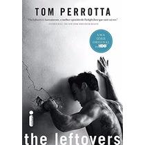 Livro The Leftovers - Deixados Para Tras, Os - Capa Da Serie