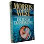 Um Mundo Transparente Morris West -li