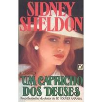 Coleção Sidney Sheldon 7 Livros Editora:record Frete Gratis