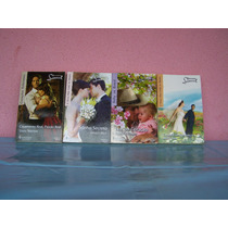 Livro Romance Special. Editora Harlequin. Lote.