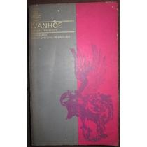 Sir Walter Scott Ivanhoe 1964 Longmans