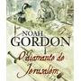 Livro O Diamante De Jerusalém Noah Gordon