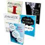 Coleção John Green - 5 Livros Novos E Lacrados- Frete Grátis