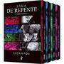 Box Saga De Repente (4 Livros) Lacrado