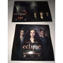Crepúsculo Kit Eclipse