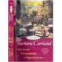 Os Diamantes De Barbara Cartland - 3 Livros Em 1