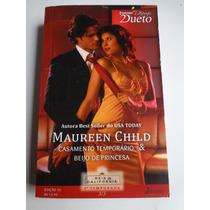 Livro Harlequin Desejo Dueto Ed. 24