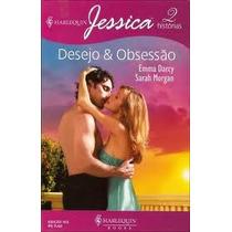 Harlequin Duas Historias - Jessica - Duetos - Desejo - Paixa