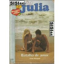 Batalha De Amor Violet Winspear Julia Florzinha Nº242