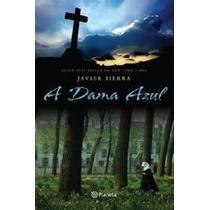 Livro A Dama Azul (brinde Outro Livro)