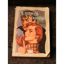 O Querido Inimigo Jean Webster Biblioteca Das Moças Vol.166