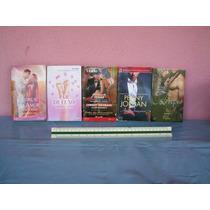 Livros Romance. Harlequin. Lote.