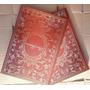 Leon Tolstoi Ana Karenina Luxo 2 Volumes