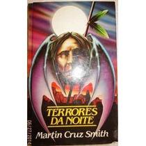 Martin Cruz Smith Terrores Da Noite 1977 Circulo Do Livro
