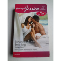Livro Harlequin Jessica 2 Historias Ed. 163