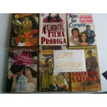Lote Com 15 Livros Literatura Internacional Romance Lvr-6