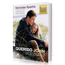 Livro - Querido John - Nicholas Sparks - Novo Conceito