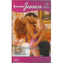 Livro Harlequim Jessica 2 Histórias Ed. 151
