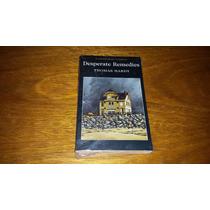 Desperate Remedies - Thomas Hardy - Livro Em Inglês Novo