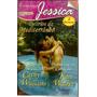 Livro Harlequin Jessica 2 Historias Ed. 64