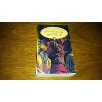 Jude The Obscure - Thomas Hardy Livro Em Inglês