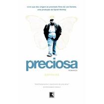 Preciosa - Livro De Romance - Sapphire - Ed. Record