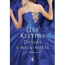 Desejo À Meia-noite Livro Lisa Kleypas