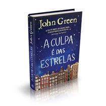 Promoção Livro A Culpa É Das Estrelas John Green