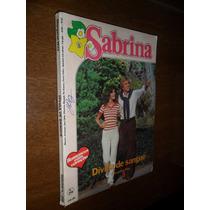 Sabrina Florzinha - Dívida De Sangue - 208