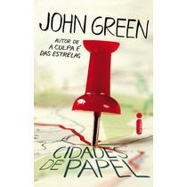 Cidade De Papel - John Green - Epub
