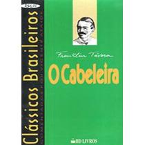 Livro - O Cabeleira - Clássicos Brasileiros