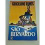 Livro Sâo Bernardo - Graciliano Ramos