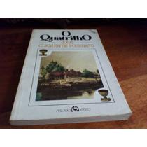 O Quatrilho José C. Pozenato 4ª Edição