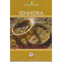 Livro Senhora - José De Alencar